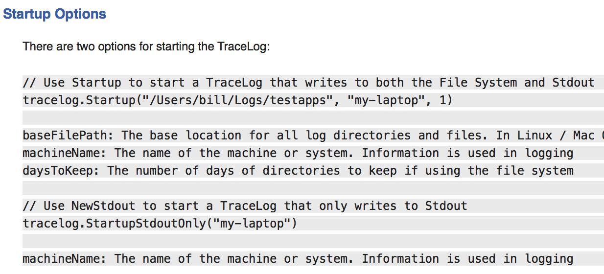 Documenting Go Code With Godoc